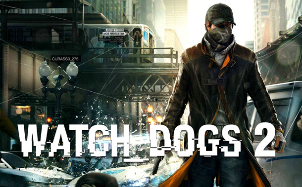 Watch Dogs 2 (2017)